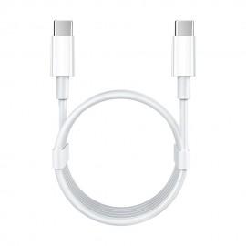 Kabel USB Typ C - USB Typ C 5A 1m Remax RC-135C White