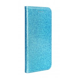 Etui Shining Book do Huawei P40 Lite Blue