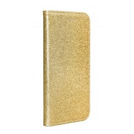 Etui Shining Book do Huawei P40 Lite Gold