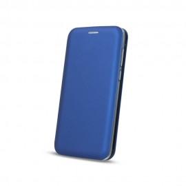 Etui Smart Diva Book do LG K51s / LG K41s Blue