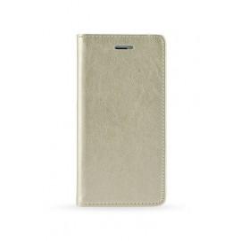 Etui Magnet Book do Xiaomi Redmi 7 Gold