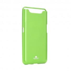 Etui Mercury do Samsung Galaxy A80 A805 Jelly Lime