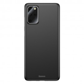 Etui Guess do Samsung Galaxy S20+ G985 4G Stripe Grey