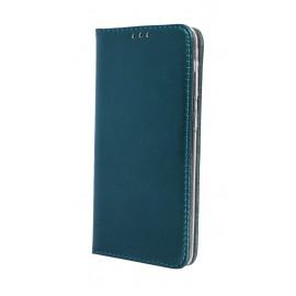 Etui Magnet Book do Samsung Galaxy A21s A217 Dark Green