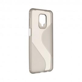 Etui S-CASE do Xiaomi Redmi Note 9S / Redmi Note 9 Pro Black