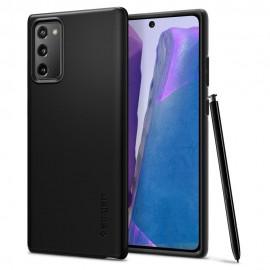 Etui Spigen do Samsung Galaxy Note 20 N980 Thin Fit Black