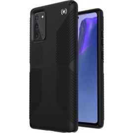 Etui Speck do Samsung Galaxy Note 20 N980 Presidio2 Grip z powłoką MICROBAN Black