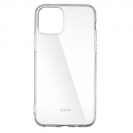 Etui Roar Samsung Galaxy M31s M317 Clear