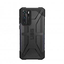 Etui Urban Armor Gear UAG Huawei P40 Plasma Ash