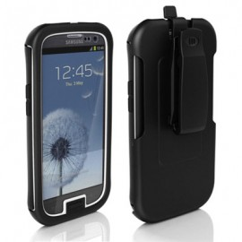 Ballistic Every1 Samsung Galaxy S3 White/Black