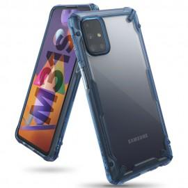Etui Rearth Ringke do Samsung Galaxy M31s M317 Fusion-X Space Blue