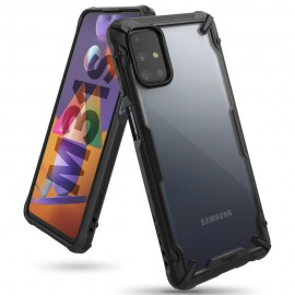 Etui Rearth Ringke do Samsung Galaxy M31s M317 Fusion-X Black