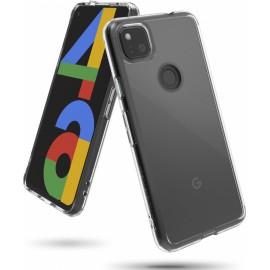 Etui Rearth Ringke do Google Pixel 4a Fusion Clear