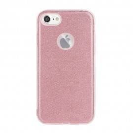 Etui Shining do Samsung Galaxy M31 M315 Pink