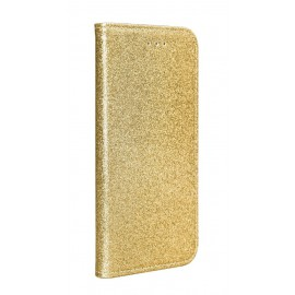 Etui Shining Book do Xiaomi Redmi 9 Gold