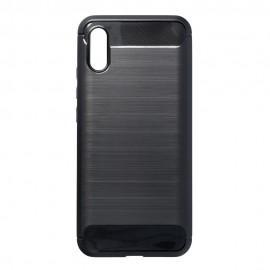 Etui CARBON do Xiaomi Redmi 9a Black