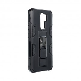 Etui Forcell DEFENDER do Xiaomi Redmi 9 Black