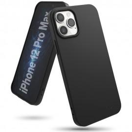 Etui Ringke do iPhone 12/12 Pro Air S Black