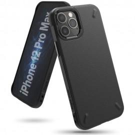 Etui Ringke do iPhone 12/12 Pro Onyx Black