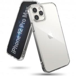 Etui Ringke do iPhone 12/12 Pro Fusion Clear