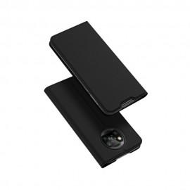 Etui DuxDucis SkinPro Xiaomi Pocophone X3 NFC Black