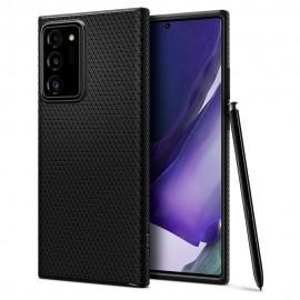 Etui Spigen do Samsung Galaxy Note 20 Ultra N986 Liquid Air Matte Black