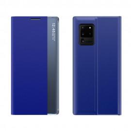 Etui Sleep Case Book do Samsung Galaxy Note 20 Ultra N986 Blue