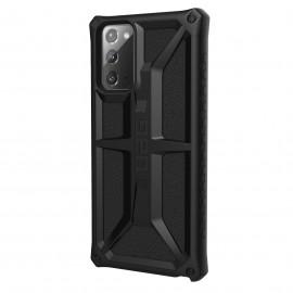 Etui Urban Armor Gear UAG do Samsung Note 20 N980 Monarch Black