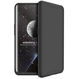 Etui 360 Protection do Oppo Find X Black