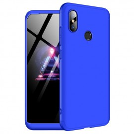 Etui 360 Protection do Xiaomi Mi8 Blue
