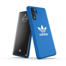 Etui Adidas do Huawei P30 Pro Moulded Blue