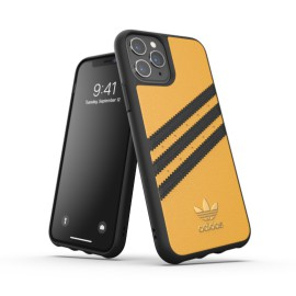 Etui Adidas do iPhone 11 Pro Moulded Yellow