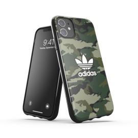 Etui Adidas do iPhone 11 Snap Camo
