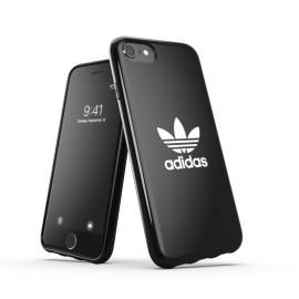 Etui Adidas do iPhone 7/8/SE 2020 Snap Black