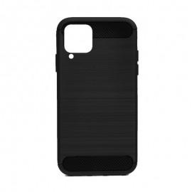 Etui CARBON do Samsung Galaxy A42 A426 Black