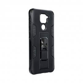 Etui Forcell DEFENDER do Xiaomi Redmi Note 9 Black