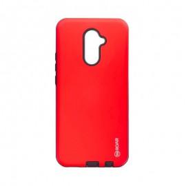 Etui Roar do Xiaomi Redmi Note 9 Rico Armor Red