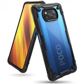 Etui Ringke do Xiaomi Pocophone X3 NFC Black