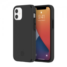 Etui Incipio do iPhone 12 Mini Duo Case Black