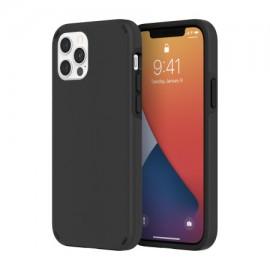Etui Incipio do iPhone 12/12 Pro Duo Case Black