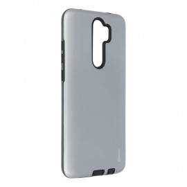 Etui Roar do Xiaomi Redmi 9 Rico Armor Grey