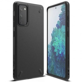 Etui Ringke Samsung Galaxy S20 FE G780 Onyx Black