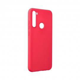Etui Forcell Soft do Xiaomi Redmi Note 8T Red