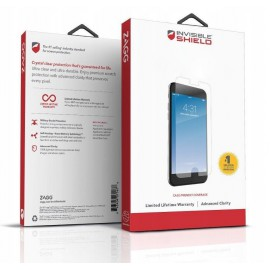 Folia Invisible Shield Samsung Galaxy S20 FE G780