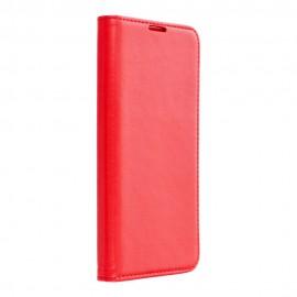 Etui Magnet Book do Samsung Galaxy A21s A217 Red