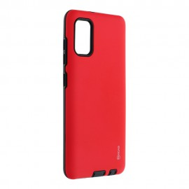 Etui Roar do Samsung Galaxy A41 A415 Rico Red