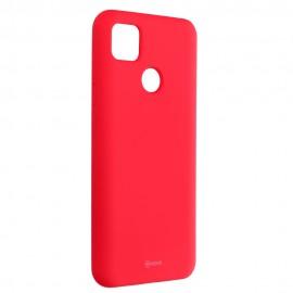 Etui Roar do Xiaomi Redmi 9c Jelly Pink