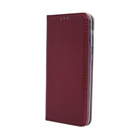 Etui Magnet Book do LG K42 Burgundy