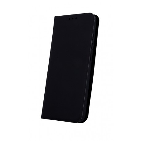Etui Smart Skin Book do Xiaomi Mi 10T Lite Black Mat