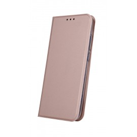 Etui Smart Skin Book do Xiaomi Mi 10T Lite Rose Gold